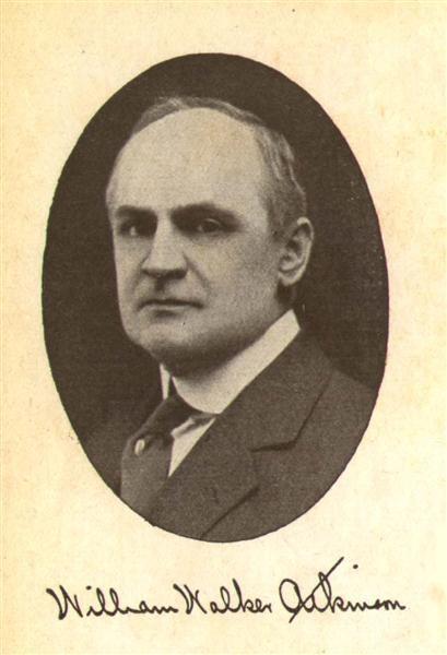 Maestros del Secreto: William Walker Atkinson